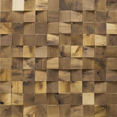Новинка - деревянная мозаика ARABESCO (АРАБЕСКО)!